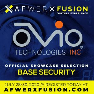 AFWERX Fusion 2020 event